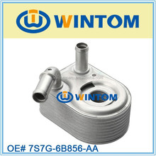 Good Car Accessories Oil Cooler Motorcycle With OEM 7S7G-6B856-AA