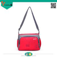 2015 popular leisure outdoor durable teenage boys and girls waterproof dry bag nylon shoulder bag portable nice design