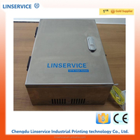 LS 716 for sale industrial plastic bag coding Matrix Large Character Inkjet Printer