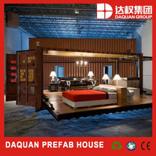 Competitive Container House Price for shopping from China factory