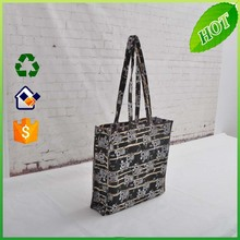 2014 promotional cheap logo shopping bags, custom printed cotton tote bag , plain tote bag cotton with logo printing ,