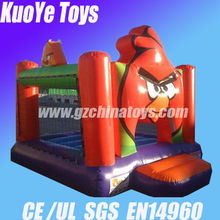 birds inflatable bouncers