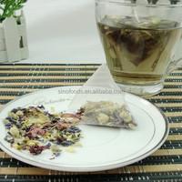 Lavender violet jasmine XYMLC tea dried violet flowers