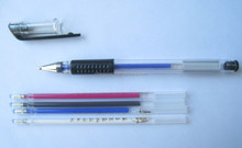heat Disappear Ink Pen for cloth or leather