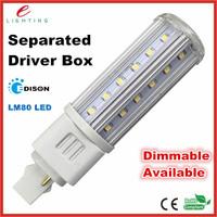high power smd led corn light bulb,4 pin g24 led bulb led corn lamp