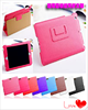 For iPad Mini 2 Ultra Slim Case, For iPad Mini 2 Case, For iPad Mini 2 lichee pattern 2 folding case