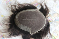 Elegant-wig men's hair system toupee, toupee from china good looking