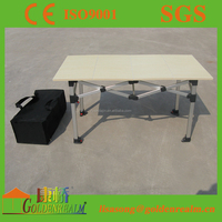 high quality commercial portable folding table