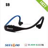 bluetooth stereo earphone for America market
