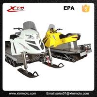 China Supplier Racing Snowmobile