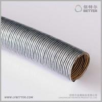 Galvanized steel with Paper insert Flexible Conduit