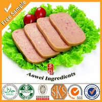 safe+health food additives SSL