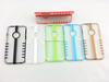 TPU+PC Flip Slim Back Case Cover For iPhone 4/4S/5/5S/5C/6/6Plus