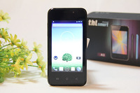 3.5 Inch THL A3 Quad Core MTK6572 Android 4.2 256MB RAM 512MB ROM 2.0MP smartphone original