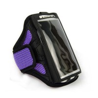 Wholesale color sport running gym case for iphone 6/5s/5 armband ,sport accessories for iphone