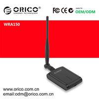 ORICO WRA150&WRB150 wireless usb wlan network adapter 802.11n