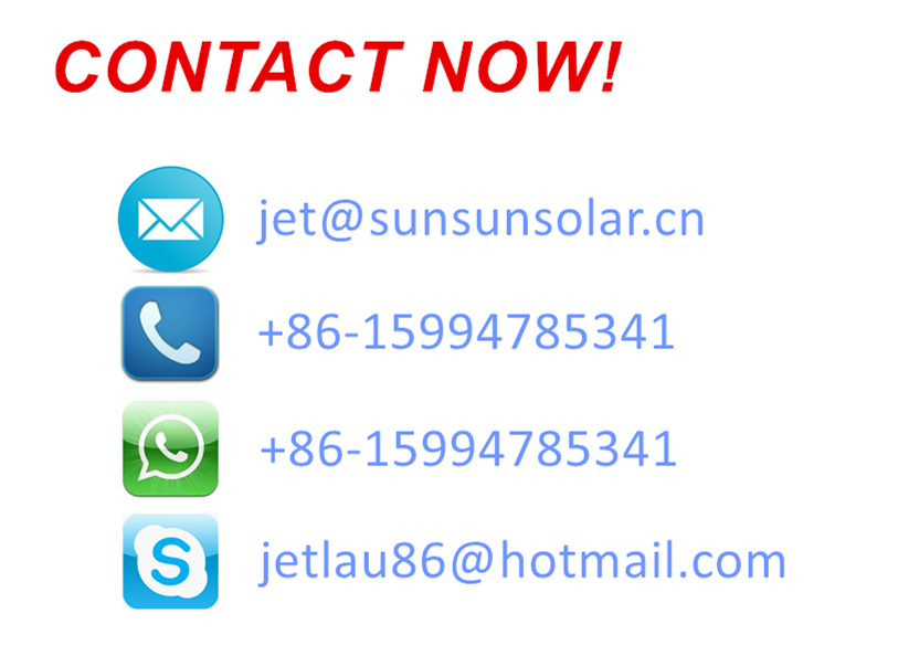 Alta eficiência Sunpower célula PET/ETFE Semi Flexível painel solar 120 W