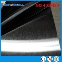 material decoration 430 stainless steel plate