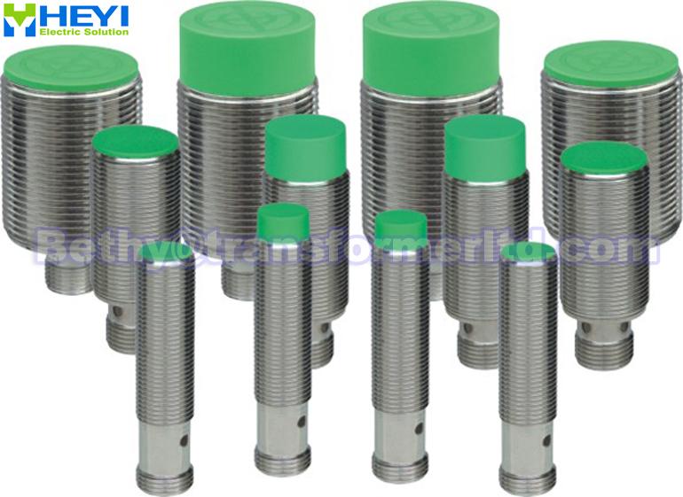 Proximity Sensor Lj12a3-4-j/dz & Lj12a3-2-j/dz 100hz 2-wire ...