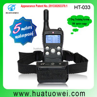 Best Selling Waterproof Dog Training Collar New China Products Wholesale