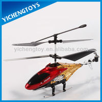 3.5 channels usb charged rc helicopter spare parts