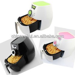 Air Fryer Without Oil (GLA-601)
