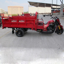 Best Price China Three Wheeler/High Quality Three Wheel Motorcycle