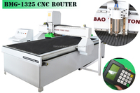 factory price cnc router for pattern making