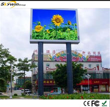 High brightness outdoor P8 P10 P16 outdoor full color led display xxx movies
