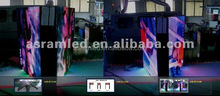 Bigger size cabinet /light weight ali express P3/ p3 p4 p3.91 indoor stage