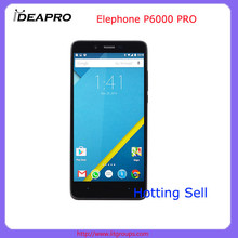 Elephone P6000 Pro 5inch 4G LTE Mobile Phone Android 5.1 2+16G MT6753 1.3GHZ Octa Core