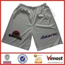 custom blank basketball shorts/free designed sublimation wear