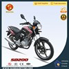 New Pulsar 200cc Street Bike Best Selling in South-American Market SD200