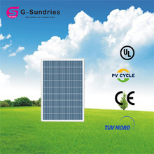 small systerm high dc power system portable solar panel 18v 10w
