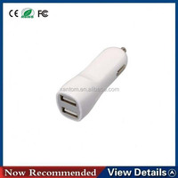 5v 4.8a Led Light Usb Cell Phone Car Charger Support For Samsung Galaxy\iphone5