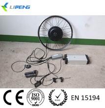 Good performance! Ebike Kit 1000W Electric Bicycle hub motor Engine Kit
