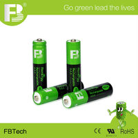 Low-self discharge 1.2V AAA 900 mAh NI-MH Battery at factory pricing