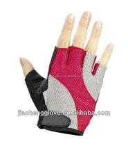 Freizeitsport handschuhe, fingerlose fahrrad handschuhe