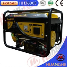 Mini electric generator specifications, generator 3kw