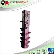OEM/ODM Custom Design Food Display Shelf