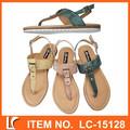 barato sandália mulher para o verão