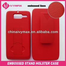protector de celulares para Motorola Raza D3 funda con tapa