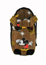 Hot selling dog backpack with S,M,L size