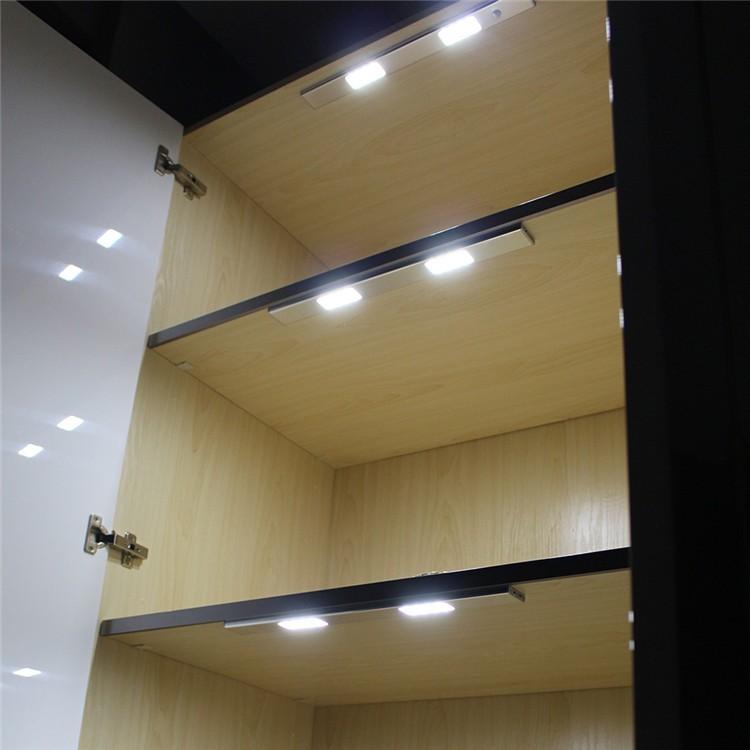 24 Led Motion Sensor De Luz Sob A Ilumina 231 227 O Do Arm 225 Rio Do