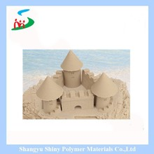 fashionable favorite DIY making use magic modeling sand