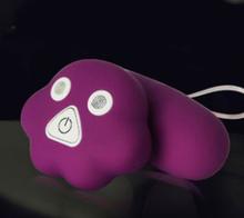 giocattoli del sesso femminile per il vibratore telecomando per le donne vibratore wireless