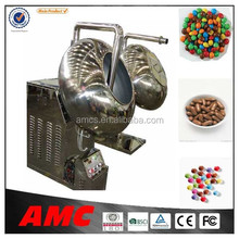 high quality automatic chocolate coating pan with best price