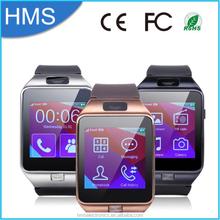 Smart Watch Bluetooth Touch Screen Watch Bracelet Mini Wrist Watch Smartphone