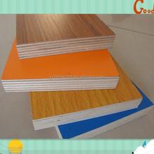 18mm melamine glue commercial plywood