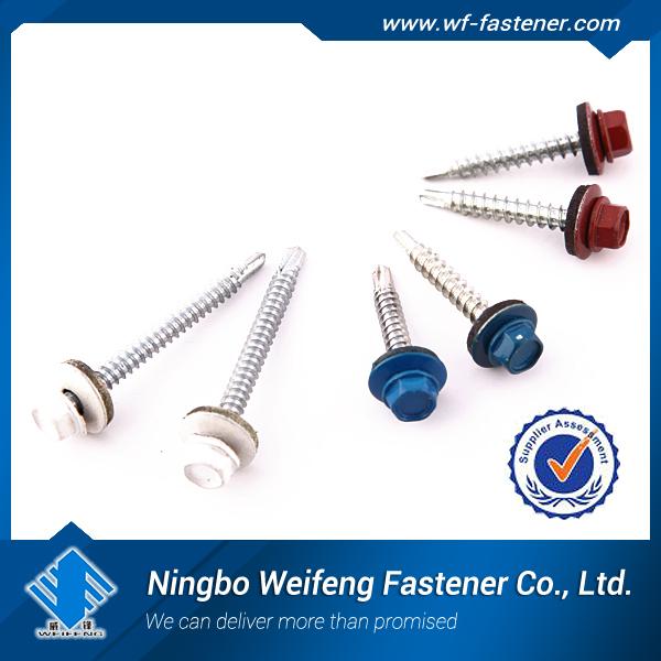 Bulk made in china chipboard screw plug anchor